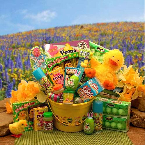 Duckadoodles Easter Fun Pail 914291