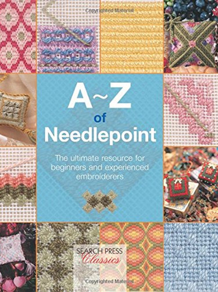 A-Z Needlepoint