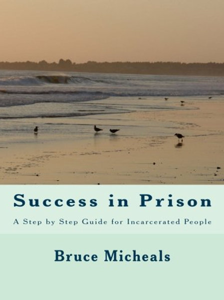 Success in Prison by Bruce Michaels