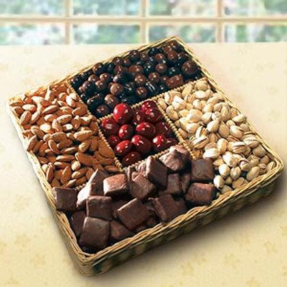 Sweet N Savory Snack Tray 820312