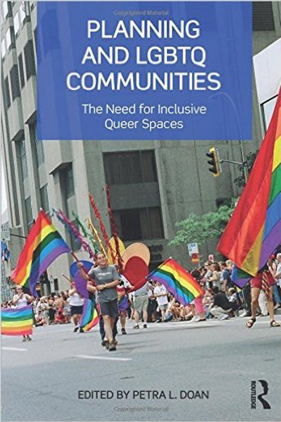 Planning and LGBTQ Communities: The Need for Inclu