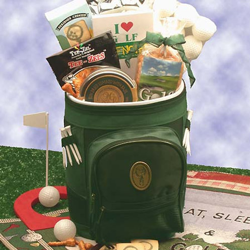Golfing Around Golf Sports Bag 85122