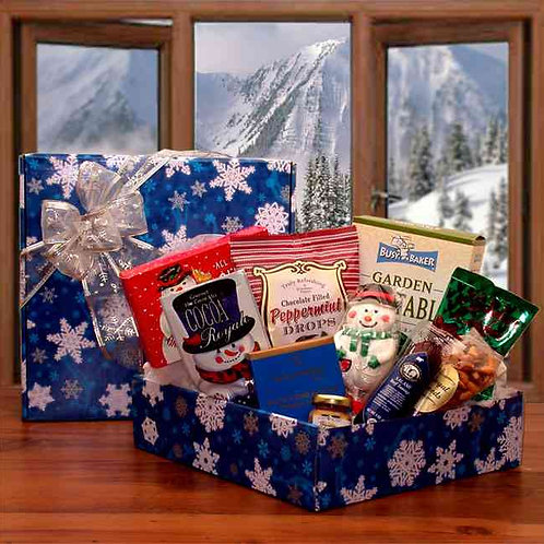 Winter Wonderland Gourmet Gift Box 8161702