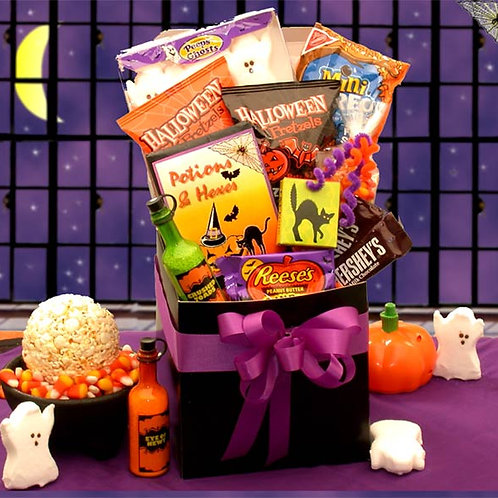 Hexes & Potions Halloween Care Package 914339