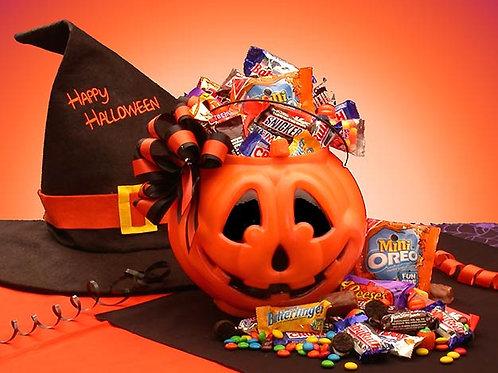 Tricks or Treats Halloween Gift Set 91419