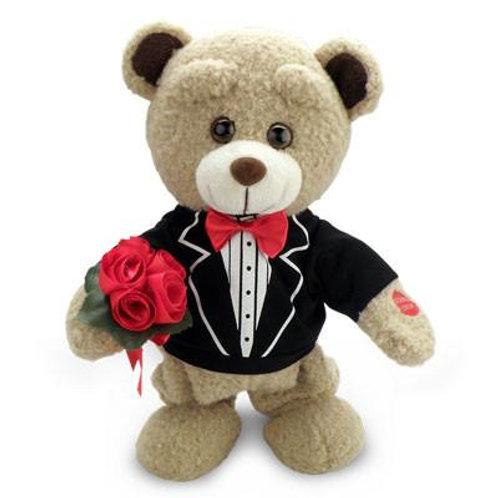 Tuxedo Teddy G0674