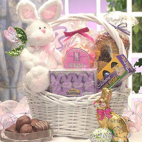 Somebunny Special Easter Gift Basket 913631