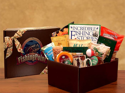Fisherman's Point Gift Pack 88132
