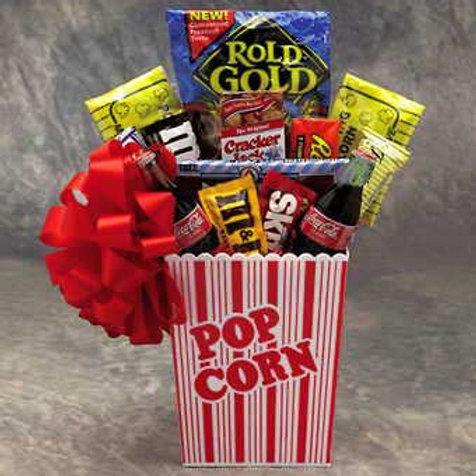 Popcorn Pack- Lrg. 81141