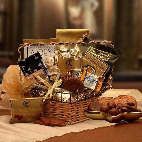 Chocolate Treasures 810182