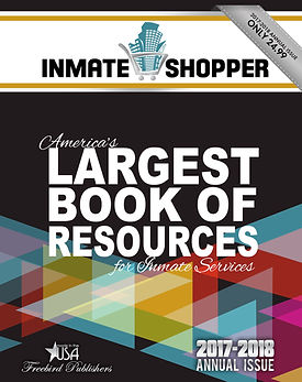 Inmate Shopper Resources for Prisoners