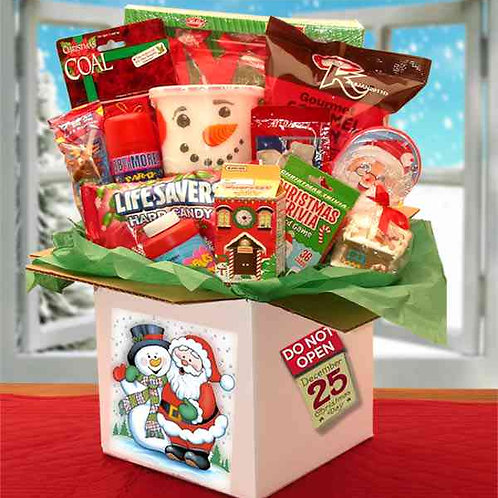 The Night Before Christmas Care Package 816732