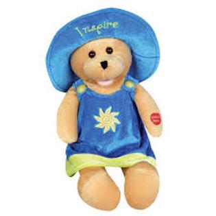 Connie Talbot Inspire Bear G1503