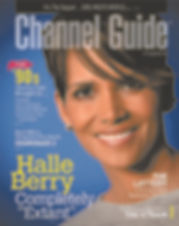 Channel Guide Magazine