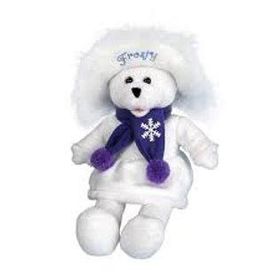 Connie Talbot Frosty Bear  G5505