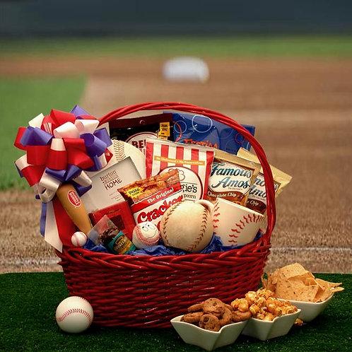 American Baseball Fanatics Gift Basket 851952