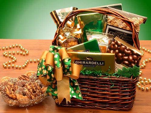St. Patrick's Luck O The Irish Treats 921042
