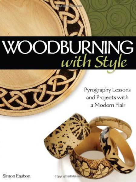Woodburning with Style: