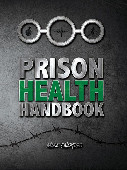 Prison Health Handbook E-Book