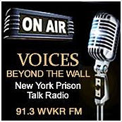 Voices Beyond the Wall - Multimedia Services for Inmates