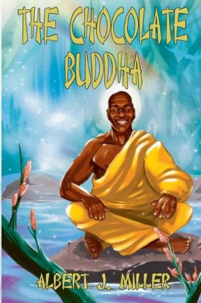The Chocolate Buddha: Joshua Dunbar