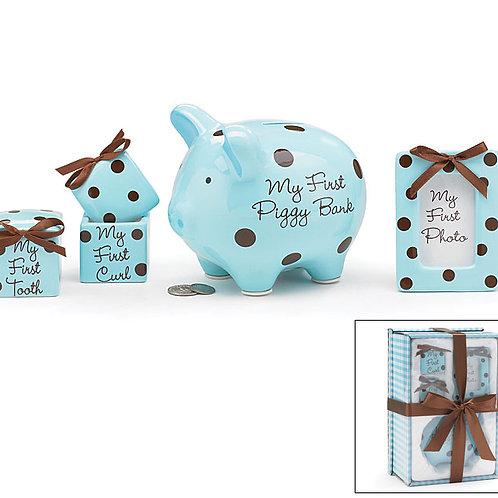 Baby Boy Keepsake Gift Set 971968