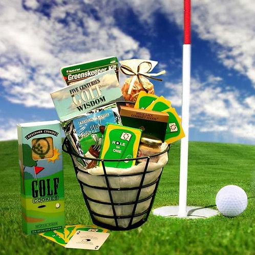 Golfer's Caddy 85042