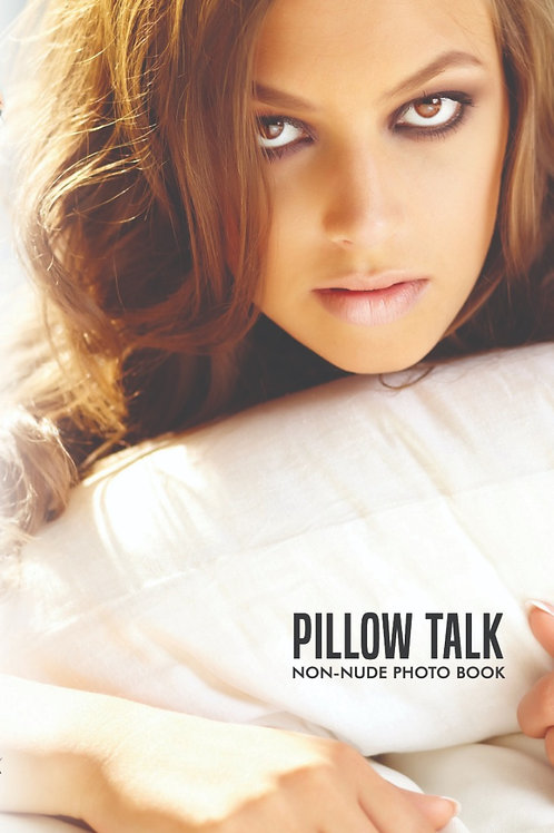Pillow Talk E-Book