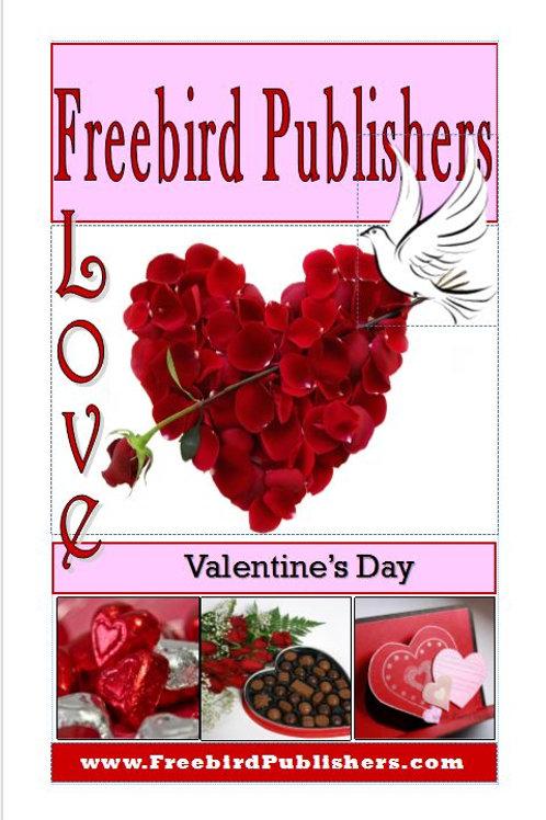 Valentine's Day Card & Gift Catalog