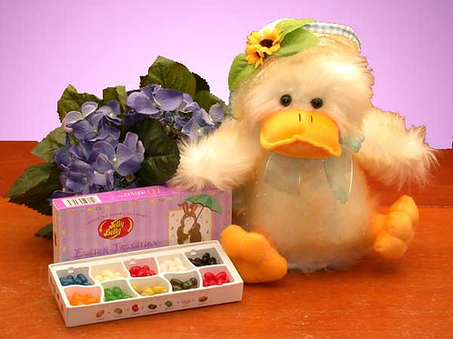 Quacky Easter Duckling Gift Set 913706