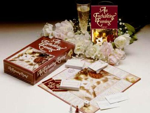 An Enchanting Evening Romance Game 8162032