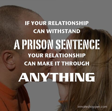 quotes for inmates and their loved ones