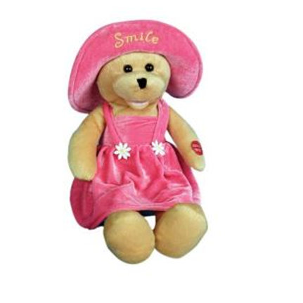 Connie Talbot Smile Bear G1501