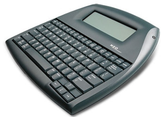 Word Processors for Prisoners?