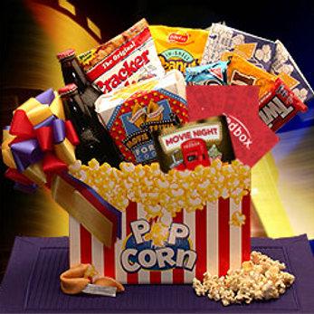 Movie Night Mania Gift Box 820112-RB10