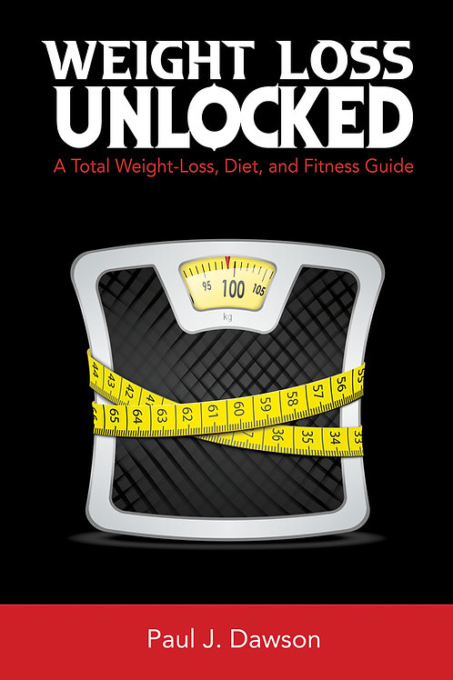 Weight Loss Unlocked E-Book