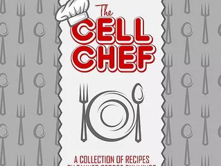 Preparing a Holiday Feast in Prison with Cell Chef