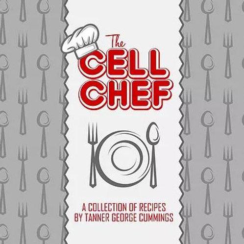 The Cell Chef Cookbook E-Book