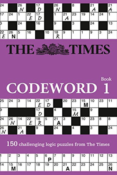 The Times Codeword Puzzles 1