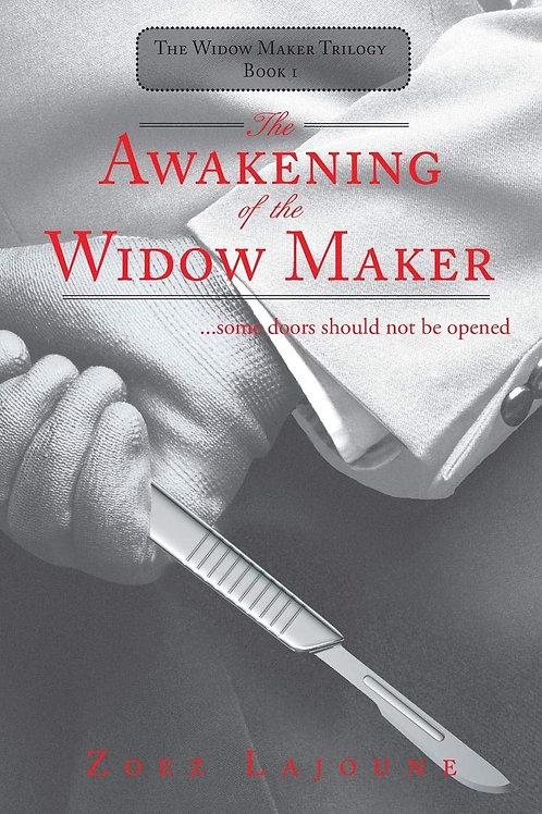 The Awakening of the Widow Maker: The Widow Maker Trilogy