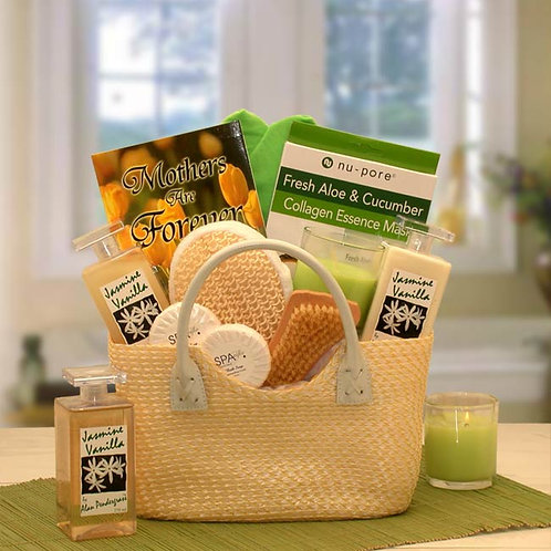 Mothers Are Forever Spa Gift Tote 8413512