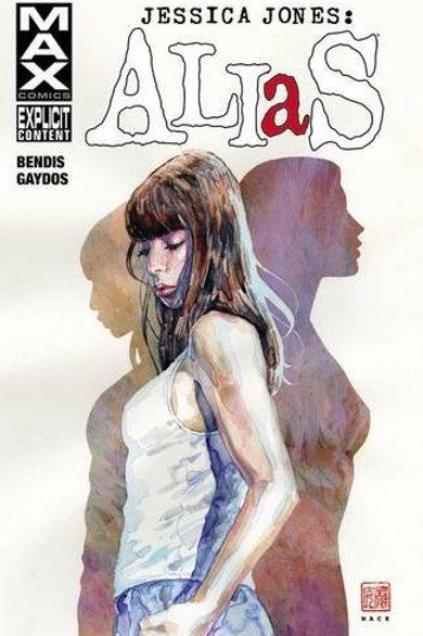 Jessica Jones: Alias Vol. 1 (AKA Jessica Jones)