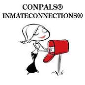 ConPals - Pen Pal Services for Inmates