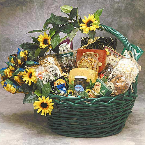 Sunflower Treats 81091