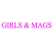 Girls & Mags, Adult Content for Inmates