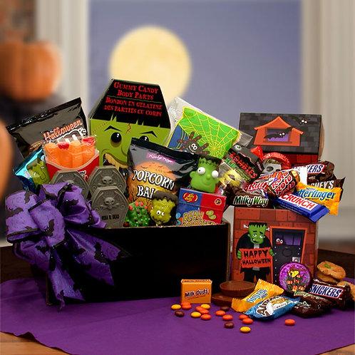 Spooky Fun Franktastic Halloween Gift Box 914832