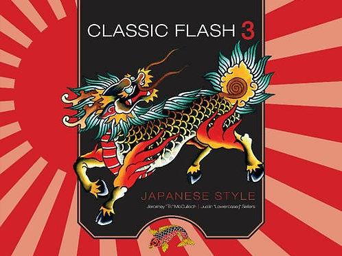 Classic Flash 3: Japanese Style