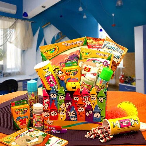Crayola Kids Gift Box 890213