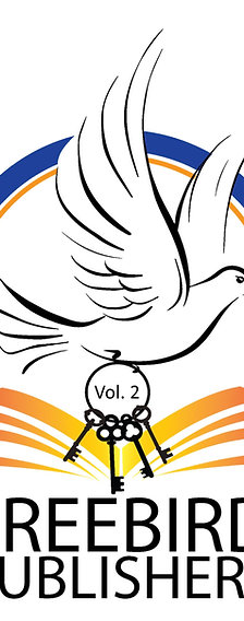 Catalog Vol. 2 Full Color 80-page Freebird Publishers