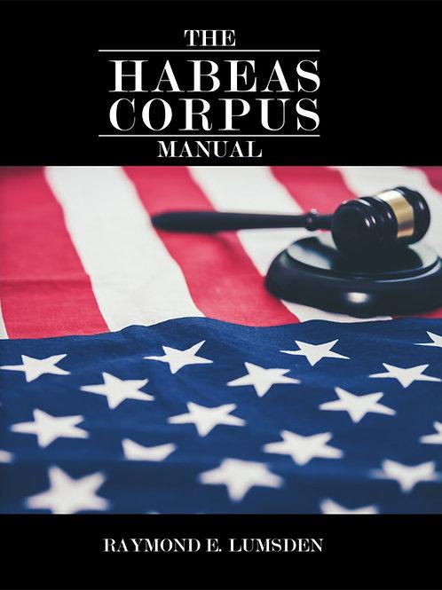 The Habeas Corpus Manual
